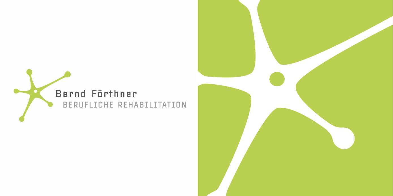Corporate Design für einen Neuro-Psychologen