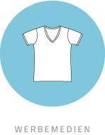 Button Bildergalerie Werbemedien